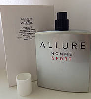 Демонстрационный тестер Chanel Allure Homme Sport Tester 16351