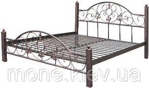 Кровать металлическая Jozefina (Жозефина)160/200, фото 2