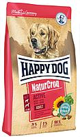Happy Dog NaturCroq Актив, 15 кг