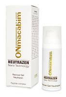Восстанавливающий гель с выраженным лифтинг эффектом - Recover Gel Neutrazen, 50мл