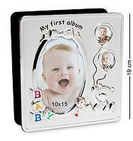 Детский фотоальбом Малыш 10*15 CHK-100