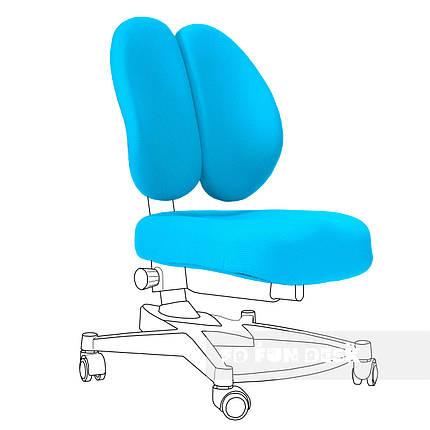 Чехол для кресла Contento blue, фото 2