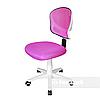 Комплект подростковая парта для школы Ballare Grey + детское регулируемое кресло LST6 Pink FunDesk , фото 3