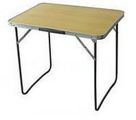 Раскладной стол 120*160 см туристический столик