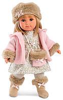 Кукла Елена (35 см), Dolls, Llorens