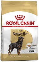 Royal Canin Rottweiler Adult, 3 кг