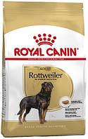 Royal Canin Rottweiler Adult, 12 кг