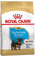 Royal Canin Yorkshire Terrier Puppy, 1,5 кг