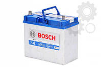 Bosch Автомобильные аккумуляторы Bosch 6CT-45 S4 0092S40220