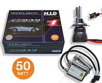 InfoLight Биксенон InfoLight / H4B 4200K 50W