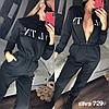 Комбинезон Женский VALENTINO с карманами ,на змейке.Ткань: коттон, фото 2