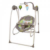 Кресло-качалка CARRELLO Molle CRL-10301 Brown