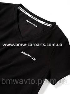 Женская футболка Mercedes Women's T-shirt, AMG