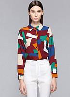Блузки и туники женские оптом в Украине. Сравнить цены acc4c29ca053d