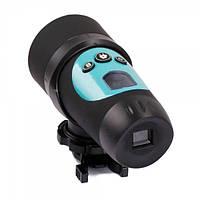 Экшн-камера (видеорегистратор) DVR-AT18A