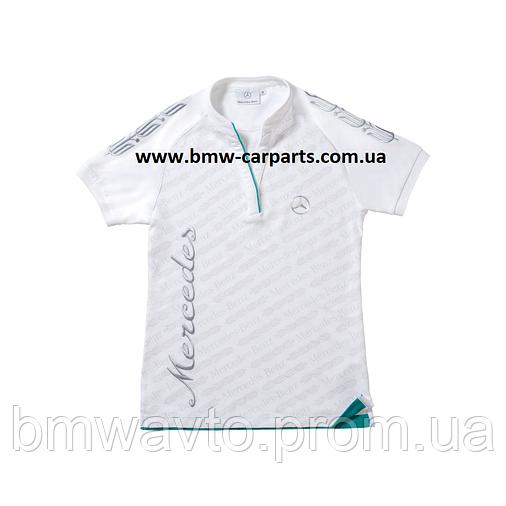 Женская футболка Mercedes T-Shirt Damen , фото 2