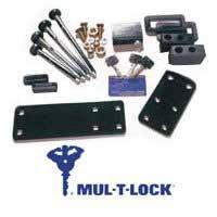 Mul-T-Lock Замки КПП механические Mul-T-Lock Универсальный замок  CTL-53