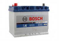 Bosch Автомобильные аккумуляторы Bosch 6CT-70 S4 0092S40270