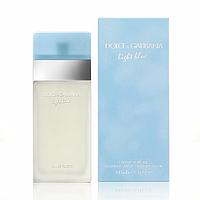 Женская туалетная вода Dolce & Gabbana Light Blue pour femme 100 ml #S/V