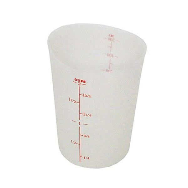 Мерный стакан Fissman 500 мл (AY-8494.MC)