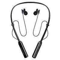 Наушники Tronsmart Encore S2 Bluetooth Sport Headphone Black (F_55572)