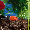 Капельница концевая регулируемая Gardena 20 л/ч, фото 2