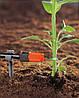 Капельница концевая регулируемая Gardena 20 л/ч, фото 3