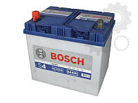 Bosch Автомобильные аккумуляторы Bosch 6CT-60 S4 0092S40250