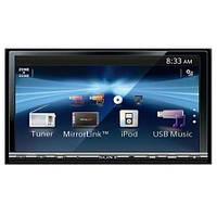 Sony DVD ресиверы Sony XAV-741