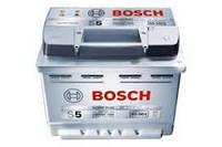 Bosch Автомобильные аккумуляторы Bosch 6CT-52 S5 0092S50010