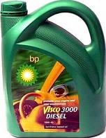 BP Автохимия масла BP Visco 5000 5w-40 4л