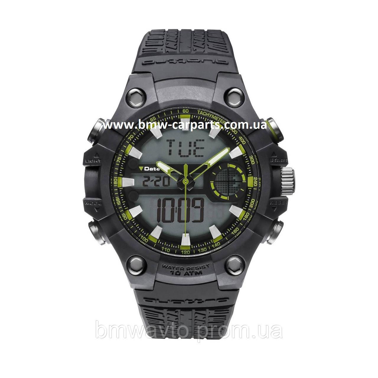 Наручные часы Audi quattro Outdoor Watch