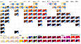 Крем-краска Essex 10/34 Светлый блондин золотисто-медный /Шампань/, фото 4