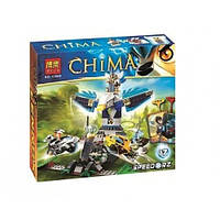 Конструктор BELA CHIMA 10059