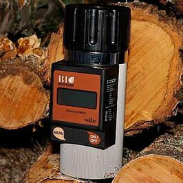 Влагомеры топливной древесины, опилок и древесных пеллет