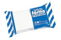 Масса самозастывающая Япония  Artista Formo (Артиста формо) 500 г, белая, для лепки тонких деталей