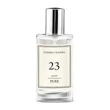 FM 23 Pure Духи для женщин. Парфюмерия Аромат Cacharel Amor Amor (Кашарель Амор Амор)