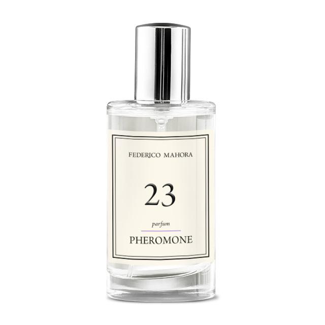 FM 23 Pheromone 50 мл Феромон духи для женщин Аромат Cacharel Amor Amor (Кашарель Амор) FM World Pheromone