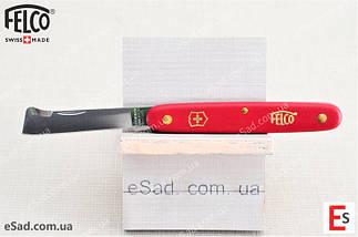 Нож для окулировки и копулировки Victorinox 3.90.20 - Викторинокс 3.90.20, фото 2