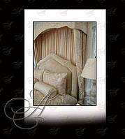 Натяжные потолки и стены из ткани — экономно, функционально, красиво и эстетично., фото 1
