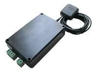 GPS/GSM трекер ОКО-DUT c внешней GPS антенной, фото 1