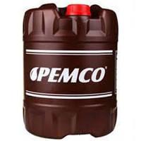 Моторное масло PEMCO DIESEL G-7 Blue 20L