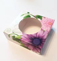 Коробочка для мыла Весна