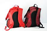 Рюкзак для девочек модель 377-03 Орхидея, фото 2