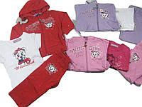 Спортивный костюм-тройка, размеры 12,18,30,36 мес, Crossfire, арт. CEP 028, фото 1