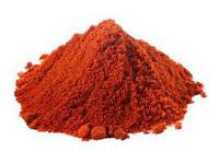 Паприка красная молотая в/с  1 кг