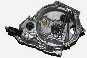 Коробка передач (КПП) н/о зі щупом ВАЗ 2108 2109 21099 2113 2114 2115 5-ти ступ. (3.9) 3 шпильки Тольятті