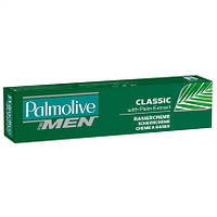 Palmolive for MEN  Rasiercreme Classic - Крем для бритья (мужская) 100 мл