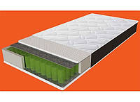 Матрас Альфа 180 х 200(190) Organic Sleep & Fly