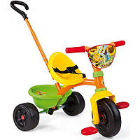 Велосипед трехколесный Be Move Maja Smoby 444185